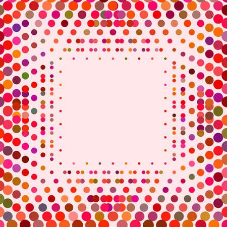 primarily: geometric background design primarily in red