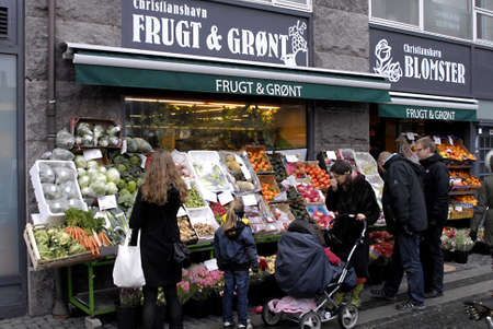 prince of denmark: DENMARK  COPENHAGEN .Shocking food prices 20 % high prices on Food item arfe accepted in future 16 Jan. 2011