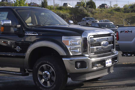 pickups: LEWISTONIDAHO STATE USA _ American autos Ford Pickups for sale at Ford cars dear 12 May 2011