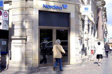 lay off: DENMARK  COPENHAGEN _ Nordea Bank will lay off 2000 empolees(personal workers, 5oo hundreds only Denmark, rest in Finland,Sweden Norway this is sad part  during elections season bad news for politicians 30 August 2011      Editorial