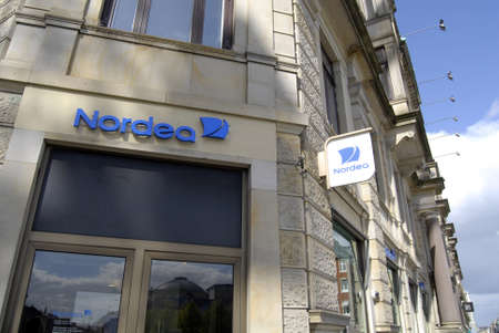 DENMARK  COPENHAGEN _ Nordea Bank will lay off 2000 empolees(personal workers, 5oo hundreds only Denmark, rest in Finland,Sweden Norway this is sad part  during elections season bad news for politicians 30 August 2011      Editorial