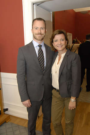 liberal: DENMARK  COPENHAGEN _ Ms.Karen Elleman acting minister and sister to Jakob Ellemann-Jensen third jeneation in same liberal party and in danish parliament (folketinget) their fathr was leader of party and minister forforeign affairs and thei gran father w