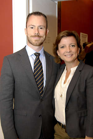 polictis: DENMARK  COPENHAGEN _ Ms.Karen Elleman acting minister and sister to Jakob Ellemann-Jensen third jeneation in same liberal party and in danish parliament (folketinget) their fathr was leader of party and minister forforeign affairs and thei gran father w