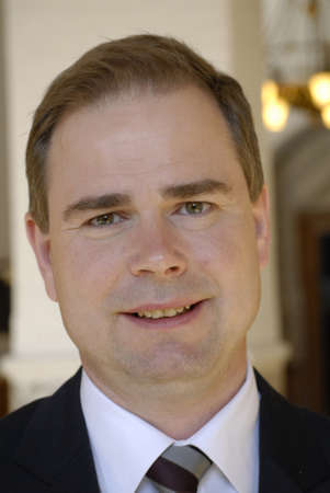 ber: DENMARK  COPENHAGEN _ Nicolai Wammen fore�mer Lord mayer city of Aarhus and former member of dainsih parlament and social democrat Wammenbeen elected in danish parliament on 15 spe.t 2011 on elections he might be candidate for danish minister for finance