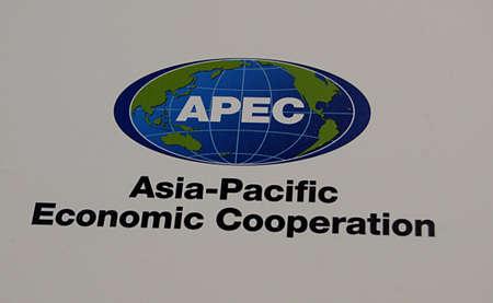 delegates: Honolulu  Hawaii  USA. Apec USA 2011  Media e delegati a Honolulu per Assican-Pacific Economic Cooperation questo week-end da frifday 11 novembre 2011, 10 NOVEMBRE 2011