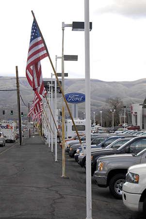 polictics: USAIDAHO STATE LEWISTON _   Ford cars  autos for sale at Ford car dealer Joe Hall 30 Nov. 2011