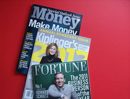 polictics: USAIDAHO STATE LEWISTON _ American three finance news magazine ,Fortune,money and Kliplingers 8 Dec. 2011