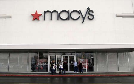 macys: Catena USA  STATO WASHINGTON  SPOKANE_ Americas Macy 's store 18 dic 2011