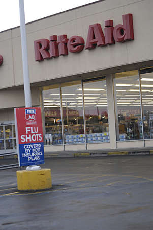 flu shots: USAIDAHO STATE LEWISTON _   Banners for Flu shots parmacy at Rite Aid covered by mosy insurance plans $27.99 price today tuesday 27 Dec. 2011      Editorial