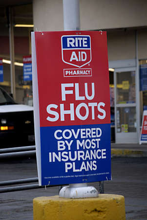 polictics: USAIDAHO STATE LEWISTON _   Banners for Flu shots parmacy at Rite Aid covered by mosy insurance plans $27.99 price today tuesday 27 Dec. 2011      Editorial