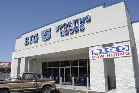 sporting goods: Lewiston  IDAHO STATE  EE.UU. _ Big 5 Sporting Goods contratar aqu� para Neew empleos 10 de mayo 2012