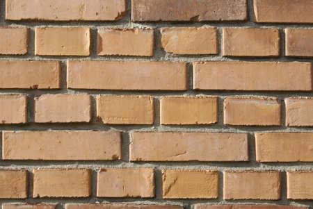 kastrup: KASTRUPCOPENHAGENDENMARK _Brick wall in Kastrup 7 Oct. 2012          Editorial