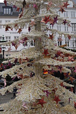 ediroial: Copenhagen  Danimarca. Shopping natalizio al mercato di Natale a Hojbro trov oggi su Venerd� 16 Novembre, 2012