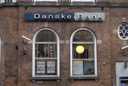 moneyless: KASTRUPCOPENHAGENDENMARK _   Danish largest financial insitute Danske Bank warn bank  customers that bank will charge annual fee to have account in danske bank  and many danske bank branch are moneyless and not even able pay bills in many bank branches