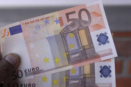 european union currency: Copenhague  Dinamarca. Euro moneda europea tenga en cuenta la uni�n 12 de marzo 2013
