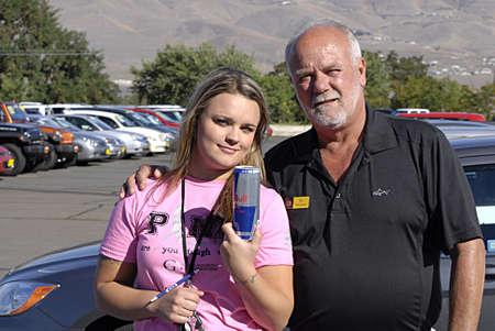 idaho state: LEWISTONIDAHO STATE USA _   people of Idaho state pose for photographer 20 sept. 2013      Editorial