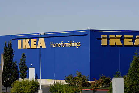 polictics: PORTLANDORGAN  STATE USA _  Swedish Ikea home furnishings 11 sept. 2013