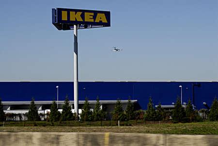 polictics: PORTLANDORGAN  STATE USA _  Swedish Ikea home furnishings 11 sept. 2013