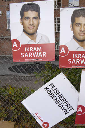 councils: Copenhagen Denmark-  30 October 2013  _Many local politician for city councils and resgional county are with muslim back ground from Pakistan turkey and mideast countries  like Ikram Sarwar from pakistan and Qasam N.Ahmad  possibley from  Pakistan but un