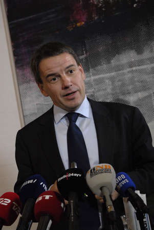 mislead: Copenhagen Denmark-  21 November  2013 _Christian Friis Bach danish minister for developent and foreign danish aid resigned from his minister post due to he was mislead by danish ministry and he gave further same informtion to danish parliament aboput fi Editorial