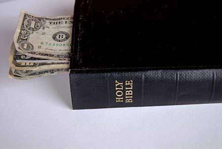 eligion: KASTRUPDenmark-   24 anuary 2014 _Bible and money in christian faith