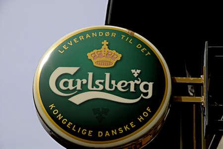 fined: COPENHAGEN DENMARK- Carslberg beer fined million class in Germany regarding to media report         04 April 2014