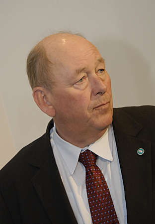 harry: COPENHAGEN DENMARK-  Harry Borsting (harry B�rsting) chairman of the danish Labour Orgniation         07 May 2014   Editorial