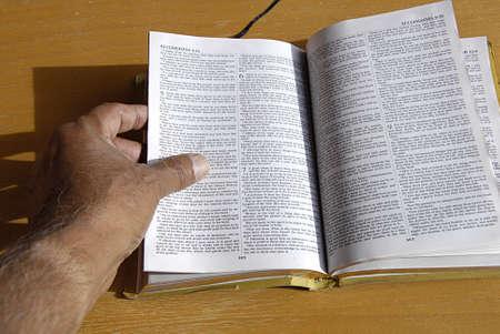 KASTRUP COPENHAGEN DENMARK-  Holy bible king james version        20 July   2014