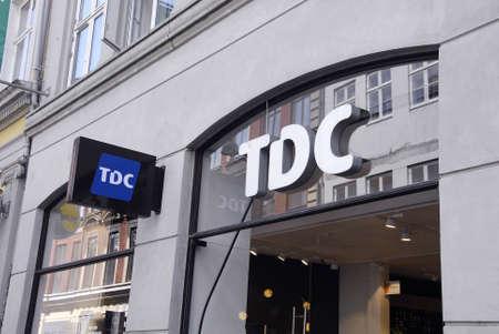 lay off: COPENHAGEN DENMARK-TDC TeleDenmark cable internet providers and phone service will lay off 800 workers and service will be provide from london and daniosh city sonderborg regarding media reports           06  Auguest  2014