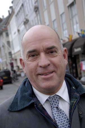 peoples: COPENHAGENDENMARK_  Danish member of parlament Soren Espersen closed his acount of  facebook account recent week due to death treath , soren Espersen is member of danish peoples party,          26 November  2014