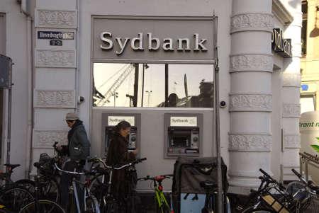 asher: COPENHAGENDENMARK_ Danish banks Sydbank and Nordea bank            25 November  2014