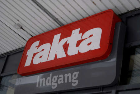 fakta: Copenhagen - Denamrk Coop closed three grocery store chains ,Irma selling 50 clousure sale and Fakta and brugersen in Denmark due to media report                 02 Febuary 2015 Editorial