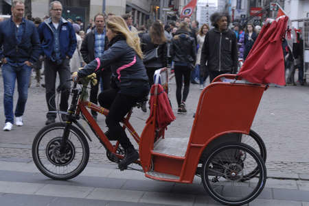 francis joseph dean: .Copenhagen.Denamrk _25 April 2015_ Most these rickshaw drivers are froeign  lliving or short visitor in denmark Editorial
