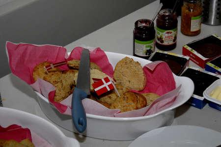 birthday party kids: Copenhagen,Denmark -30 January2016-Kids birthday party and kids birthday presents Editorial