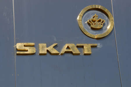skat: COPENHAGEN  DENMARK_ 11 April 2016 _  Skat in danish taxation department taxation is aware of Panama papers leak and will take stoft action toward bans and people  avoid taxation in Denmark Editorial