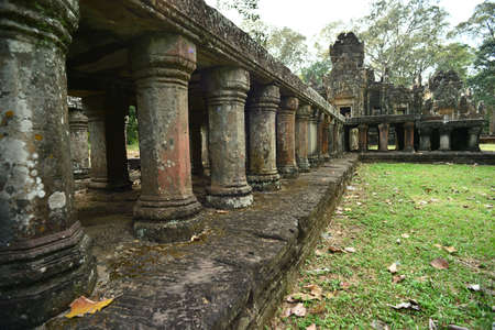 wat: Angkor Wat