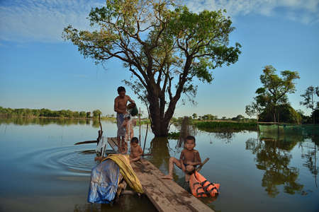 cambodian: The Cambodian people