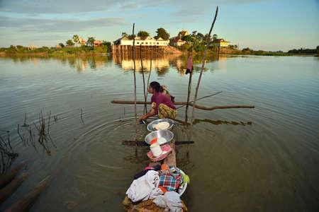 cambodia: Cambodia women