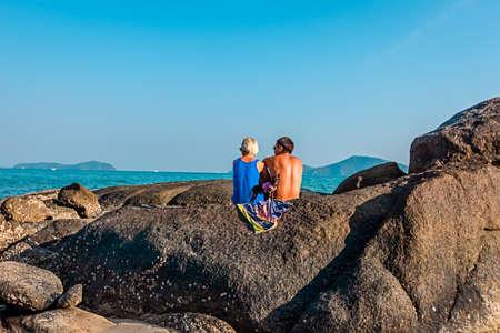 phuket: Thailands Phuket Beach