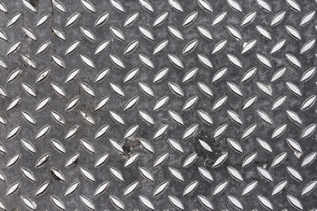 diamond plate: diamond plate background