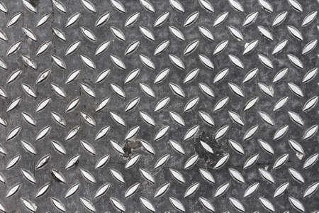 diamond plate background Stock Photo - 9678857