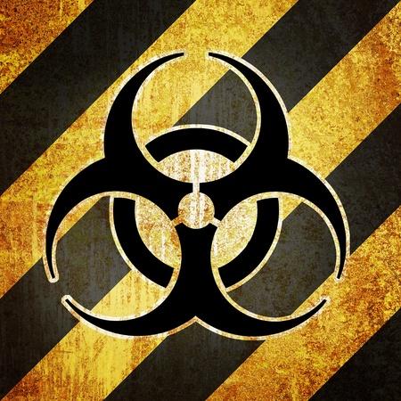 radiacion: grunge retro vintage oxidado viejo nuke signo fondo de papel