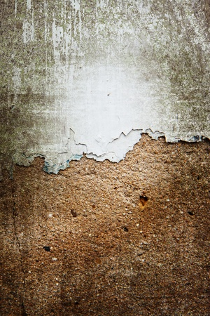 cement texture: Old grunge vintage wall