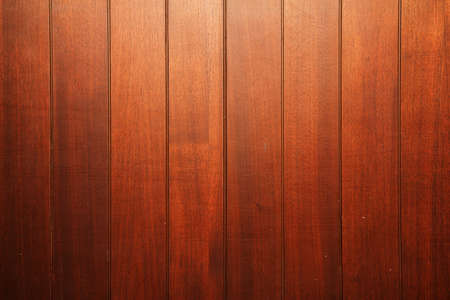 hardwood: Wooden wall background or texture  Stock Photo