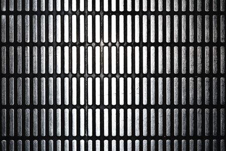 ironworks: iron plate background