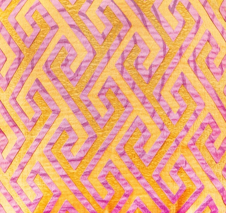 fabric pattern  photo