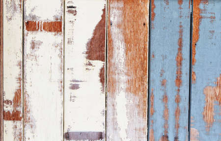 old dirty wooden wall  photo
