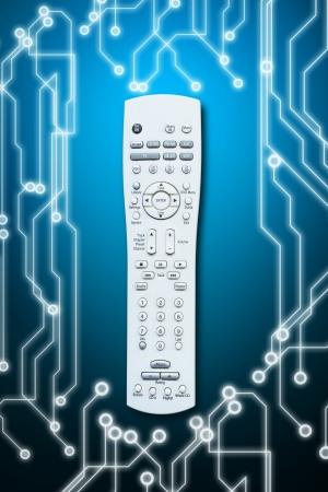 sound off: Remote Control