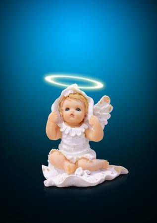 ange gardien: Petit ange