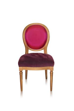 antique chair: Luxury Chair